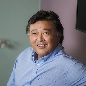 Ray Hashimoto