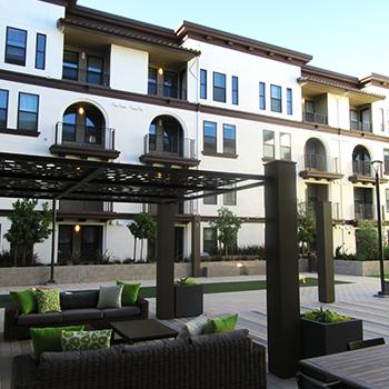 Villas on the Boulevard