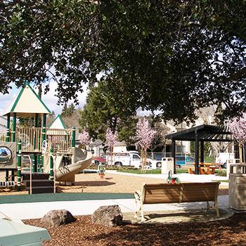 St. Elizabeth Park